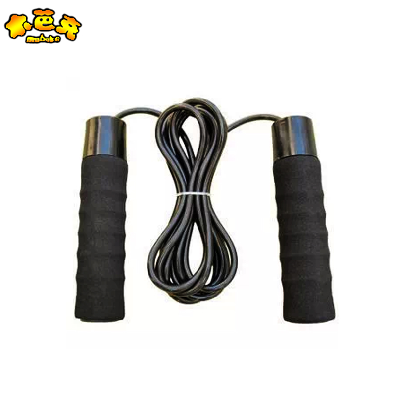 Fitness & Body Building 3m Men Women Bold Leather Speed Skipping Jump Rope Adjutable For Gym Lose Weight Exercise Equipment Male Female