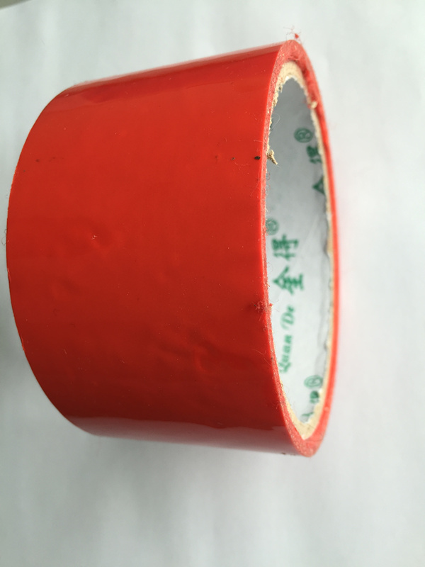 High tack cloth tape wedding strong adhesive carpet tape easy to tear colored cloth tape waterproof stretch tasteless