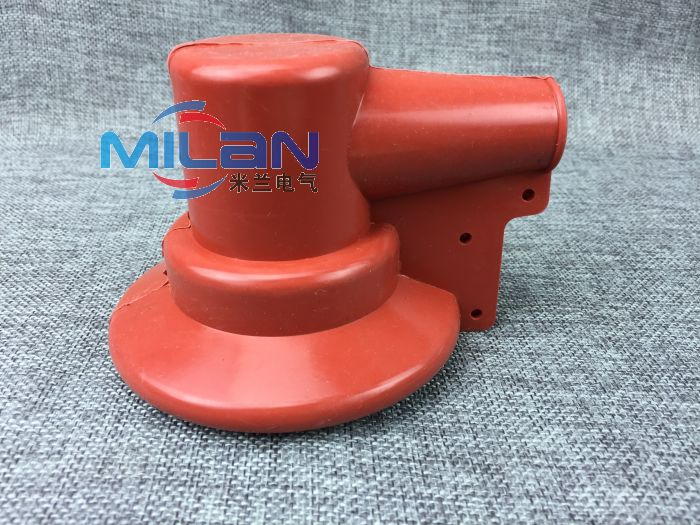 High voltage arrester silicone rubber insulating sheath insulating almuce almuce almuce DB01-2