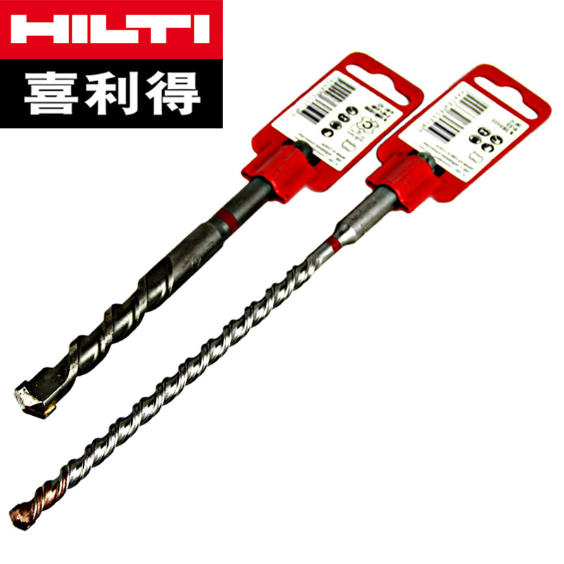 "Hilti (hilti) TE-Y ""speed drill"" overall head round handle five pit hammer drill five pit drill"