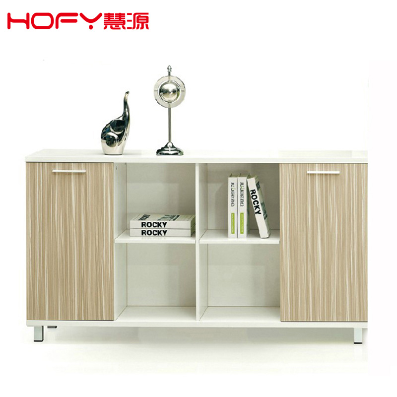 Get Quotations · Hofy Office Furniture Wooden File Cabinet With Lock Aigui Mobile  Cabinet File Cabinet Three Pumping Activities