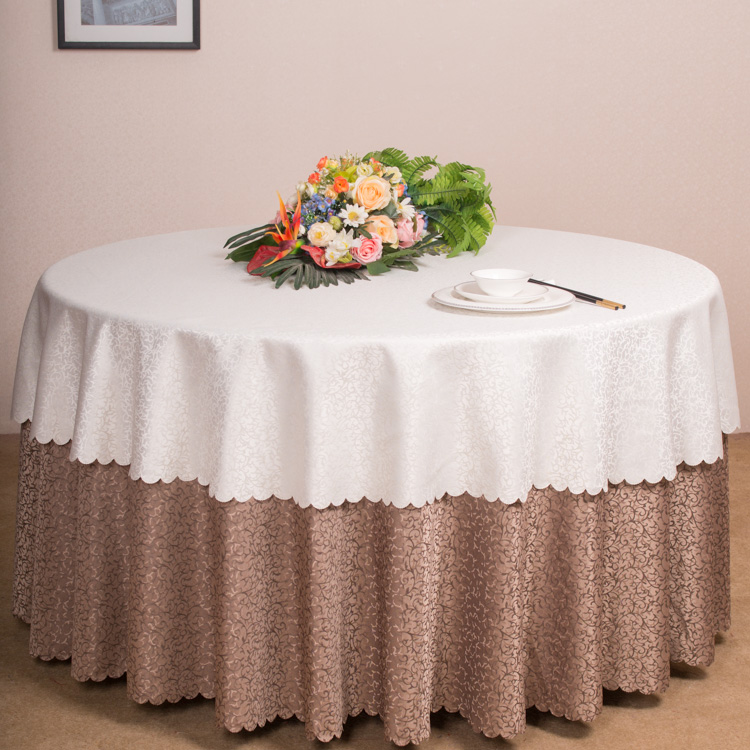 Hotel tablecloth hotel tablecloth restaurant tablecloth square tablecloth round table cloth hotel roundtable table cloth round tablecloth fabric