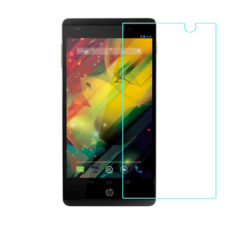 Hp hp slate6 slate 6 mobile phone tempered glass membrane film glass film 6 inch tablet proof membrane
