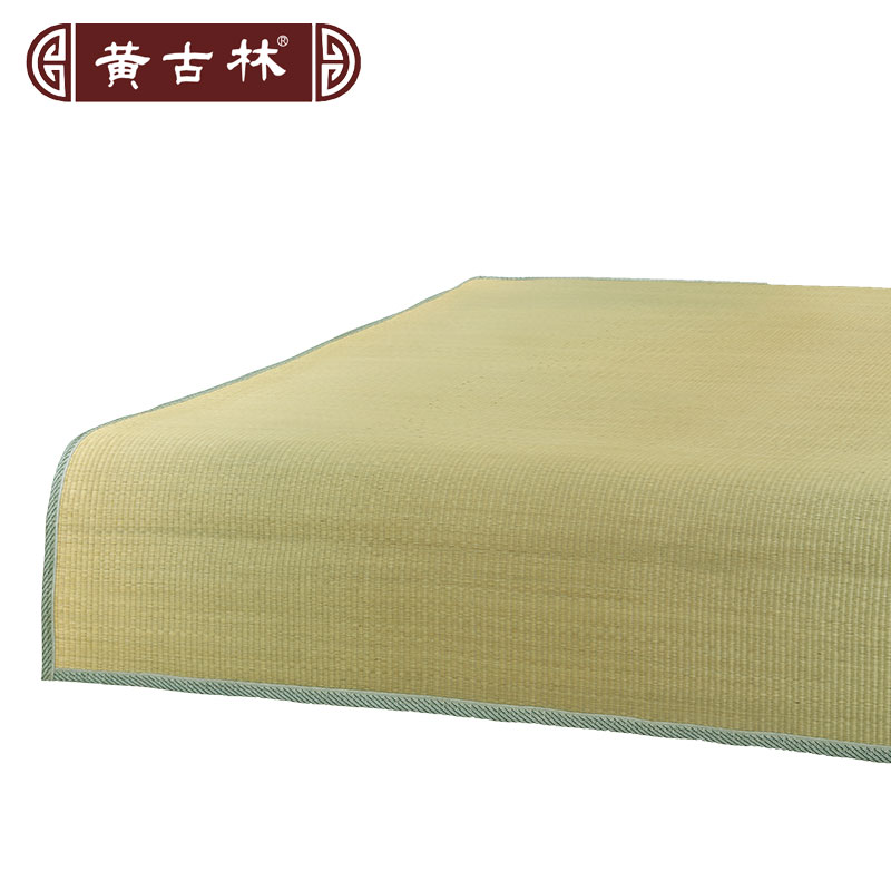Huang ancient forest mats white linen tendons 1.8 natural sponge grass mat 1.5 m air conditioning plus thick straw mats child