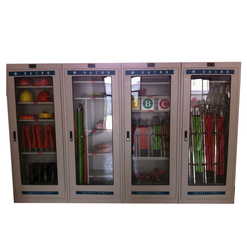 Huatai electrical electrical safety tool cabinet intelligent dehumidification security tool cabinet power distribution room dedicated industrial equipment cabinet