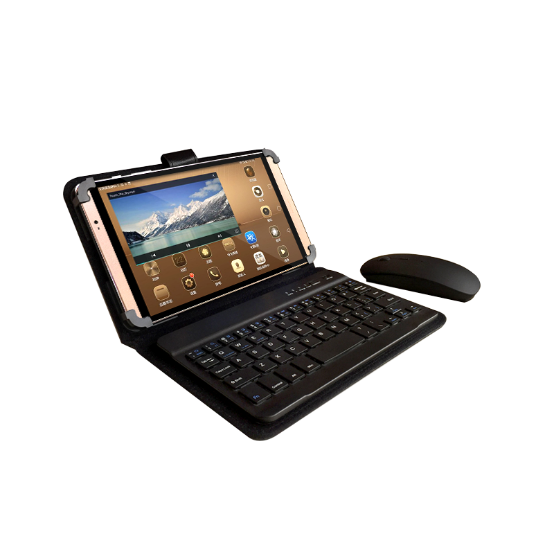 Huawei huawei 7 inch range reading PLE-703L m2 youth version of the tablet leather protective sleeve with a bluetooth keyboard