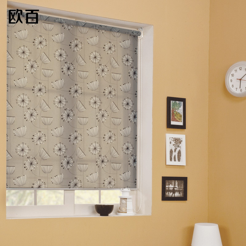Get Quotations   Hundreds of europe and a half blackout roller blinds pull  the bead R1237 bathroom bedroom kitchen. China Electric Roller Blinds  China Electric Roller Blinds