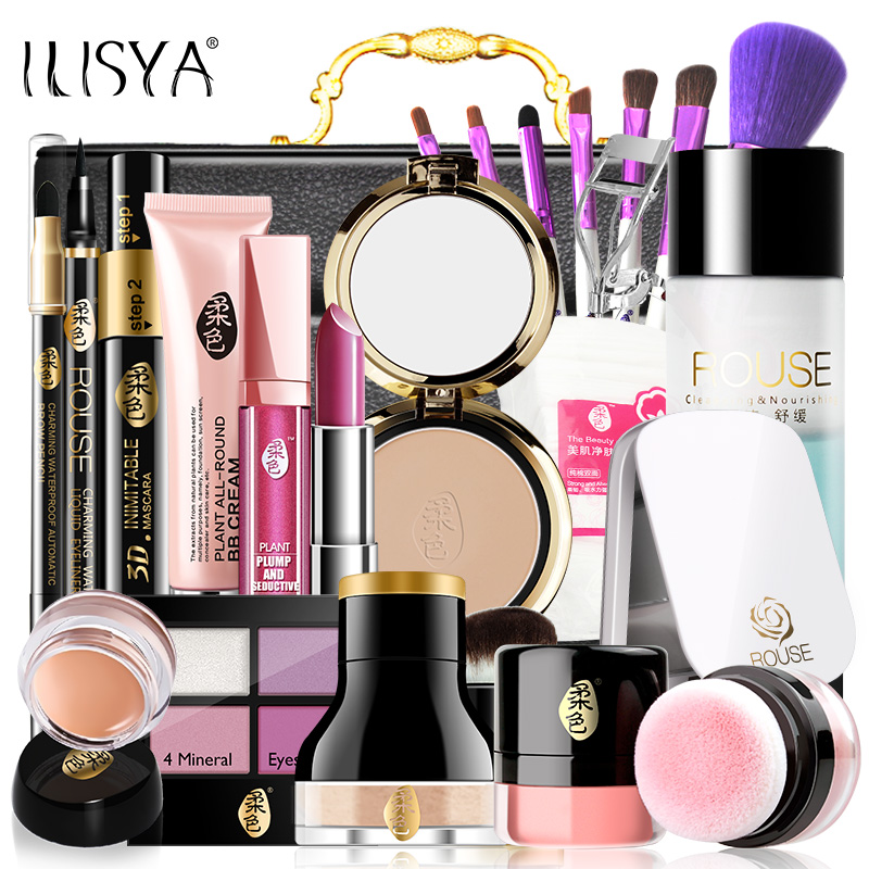 Makeup Kit Lakme Ping Saubhaya