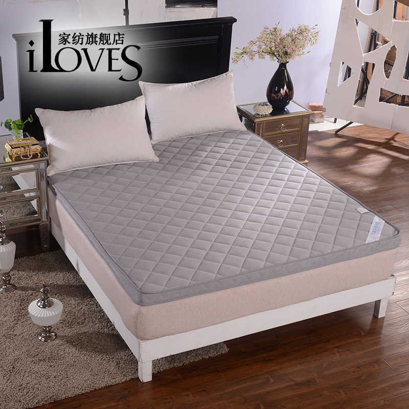 Get Quotations Iloves Can Be Customized Three Dimensional Thick Bamboo Tatami Mattress Single Or Double Folding Bed