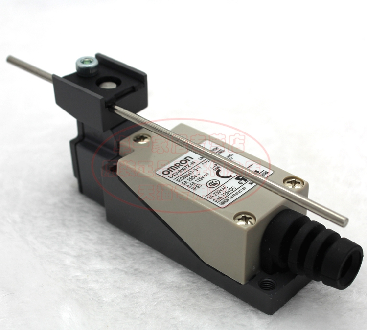 Imported genuine omron (shanghai) omron limit switch D4V-8107Z-N (tz 8107)