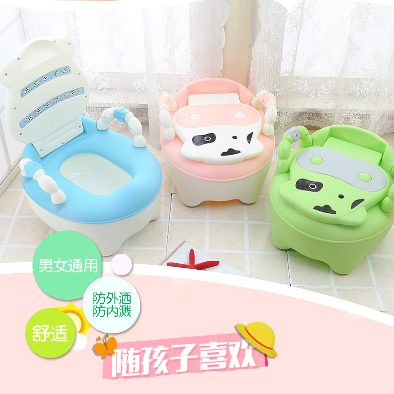 Increase the number of children drawer cows infants and young children small toilet potty seats baby baby potty toilet
