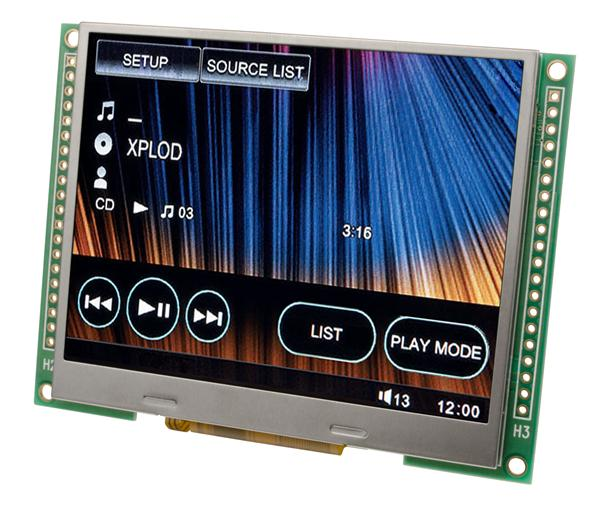 INT035TFT [tft displays & accessories 3.5