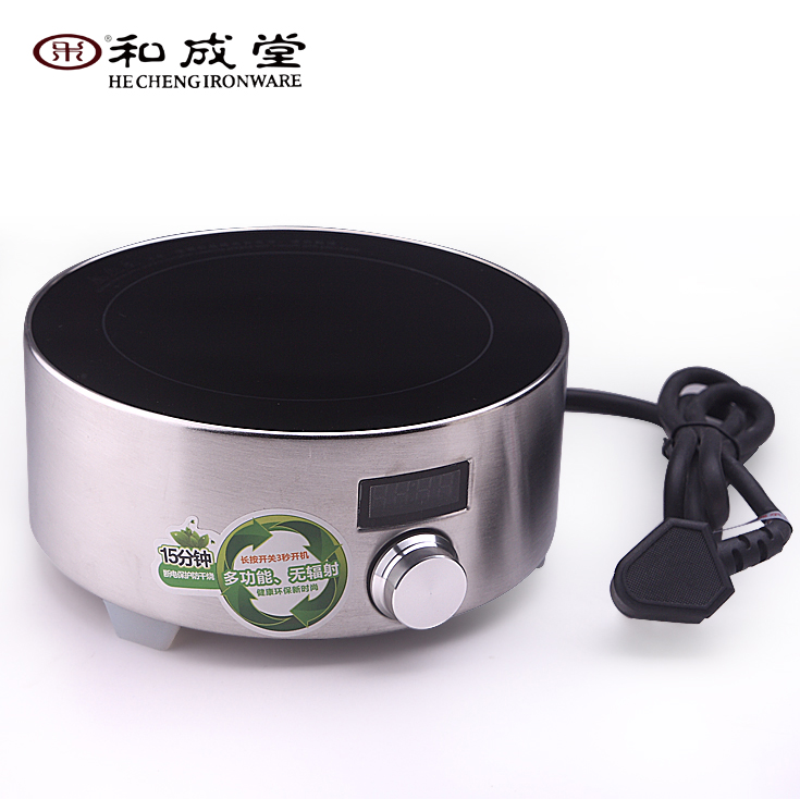 Iron heating electric heating stove electric ceramic heaters do not pick the pot electric ceramic heaters without radiation safety and environmental protection special offer