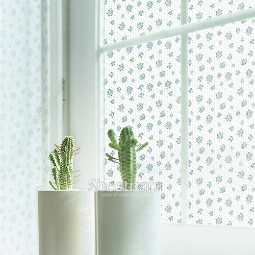 Ivan/kitchen sunscreen glass film impervious bathroom window film frosted glass window stickers stickers ws-27
