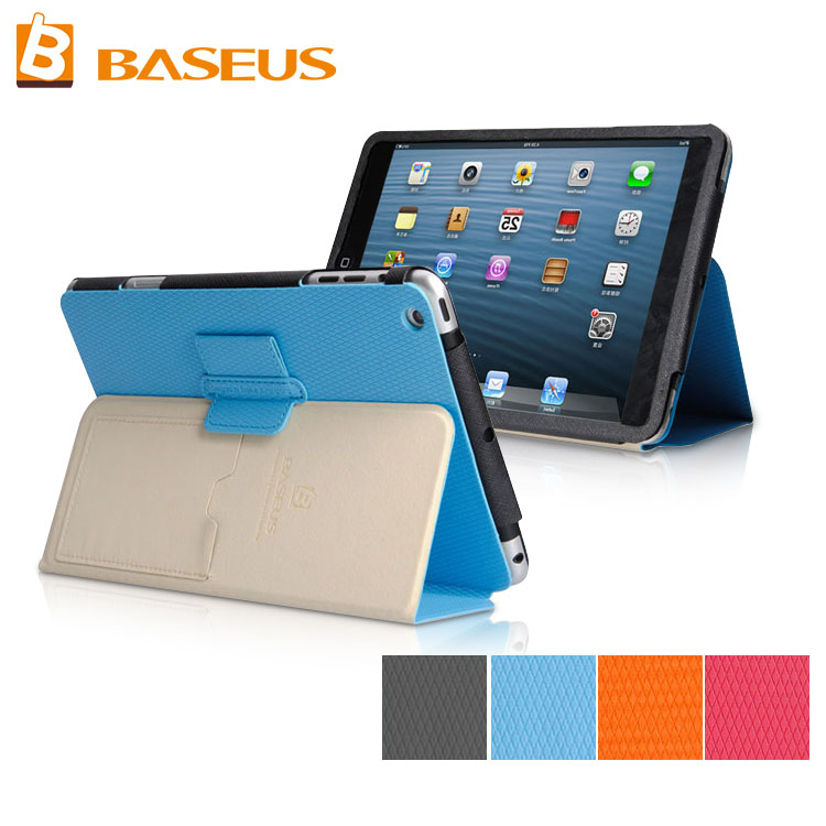 Jager story baseus times thinking ipad mini protective sleeve mini slim belt holster dormancy protective shell
