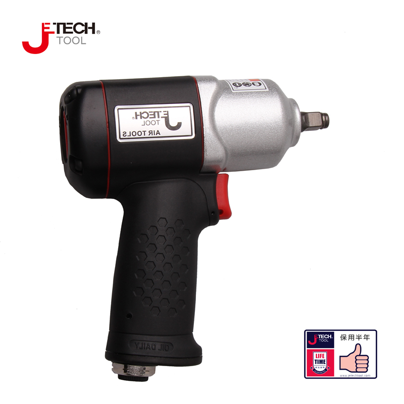 Jetech jaco hardware tools pneumatic wrench pneumatic tools composite material over a hundred free shipping!
