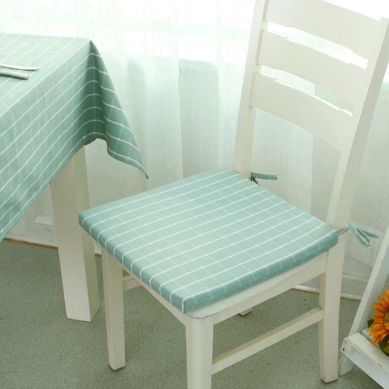 Get Quotations Jin Hua Color In The Spring Overflow Euclidian Sponge Cushion Dining Chair Seat