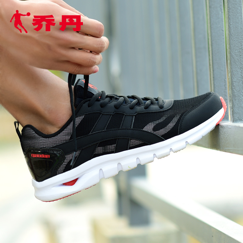 Jordan men's running shoes summer male summer 2016 shoes running shoes breathable running shoes jogging shoes tourism XM2560233