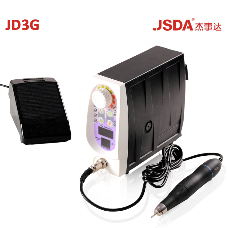 Jsda jsda rushless brushless grinding machine dental high speed mini electric grinder grinding machine die polishing machine