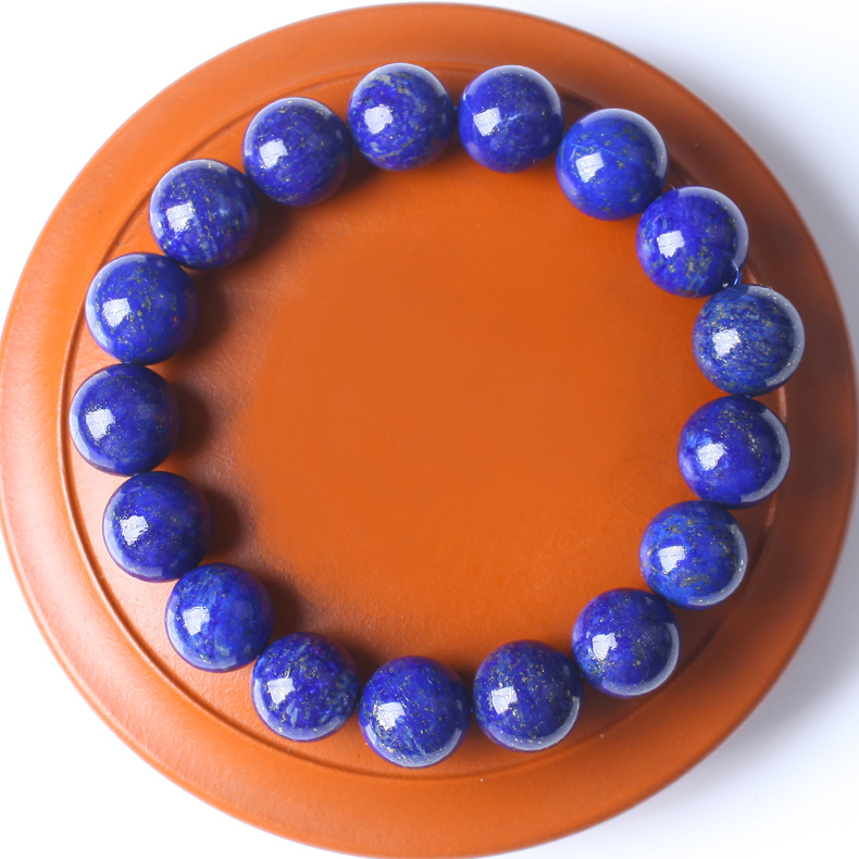 Just the factory of the afghan lapis lazuli bracelet solitary old customer activity factory price benefits