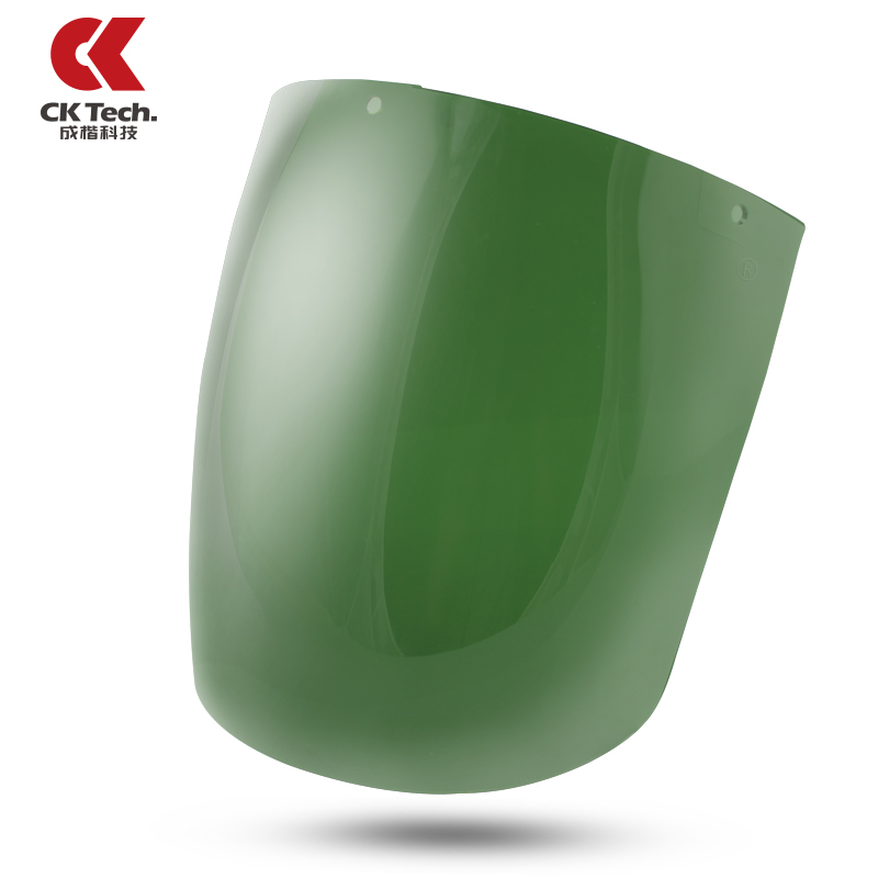 Kai technology into the darkness no. 8 wearing a welding cap welding protective mask welding mask welding visor piece accessories