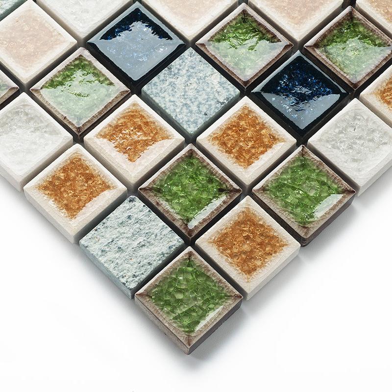 China Ceramic Mosaic Pattern China Ceramic Mosaic Pattern Shopping
