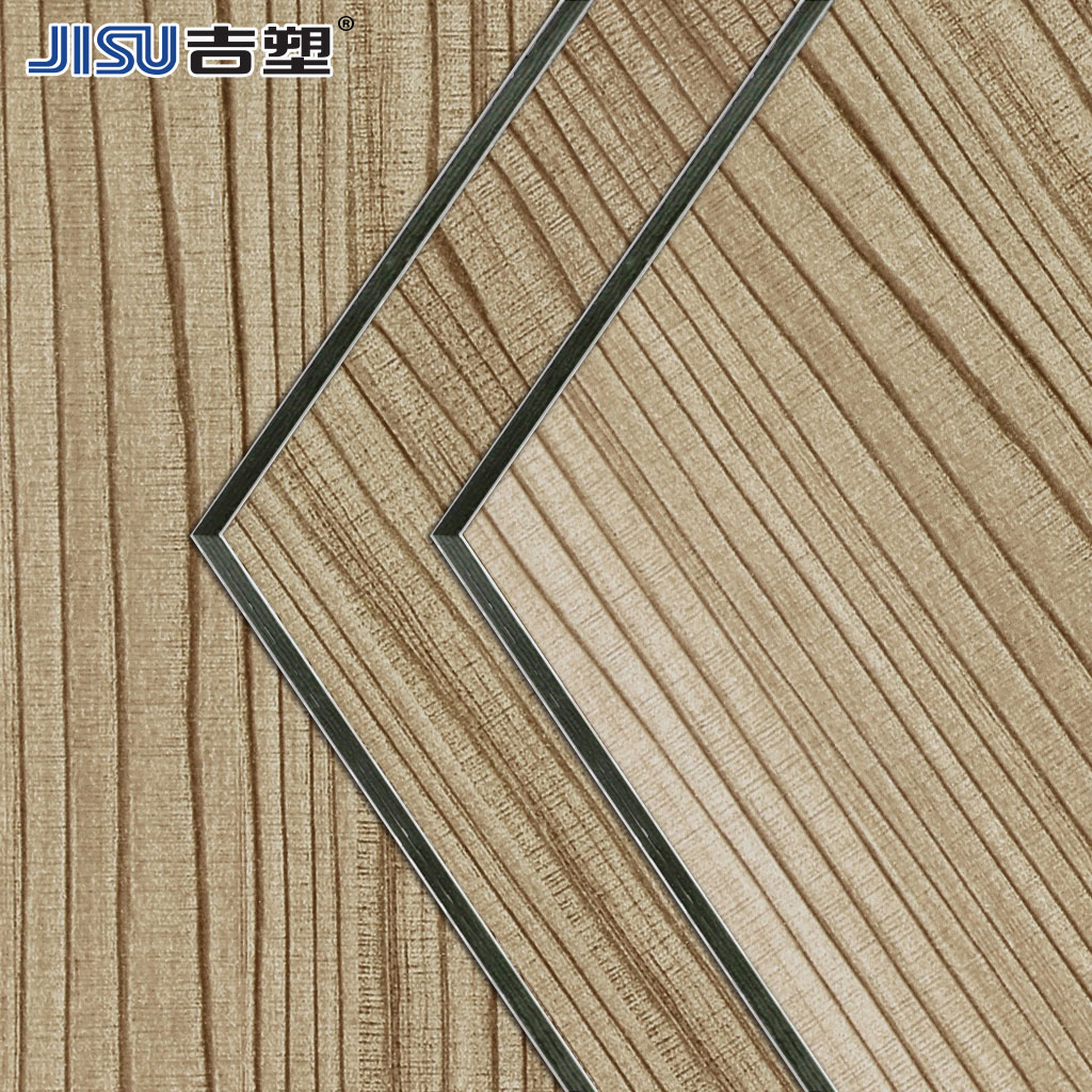 Kat plastic 3mm15 wire light cedar exterior wall aluminum composite panel aluminum composite panel curtain wall advertising the door header background uv aluminum Plate