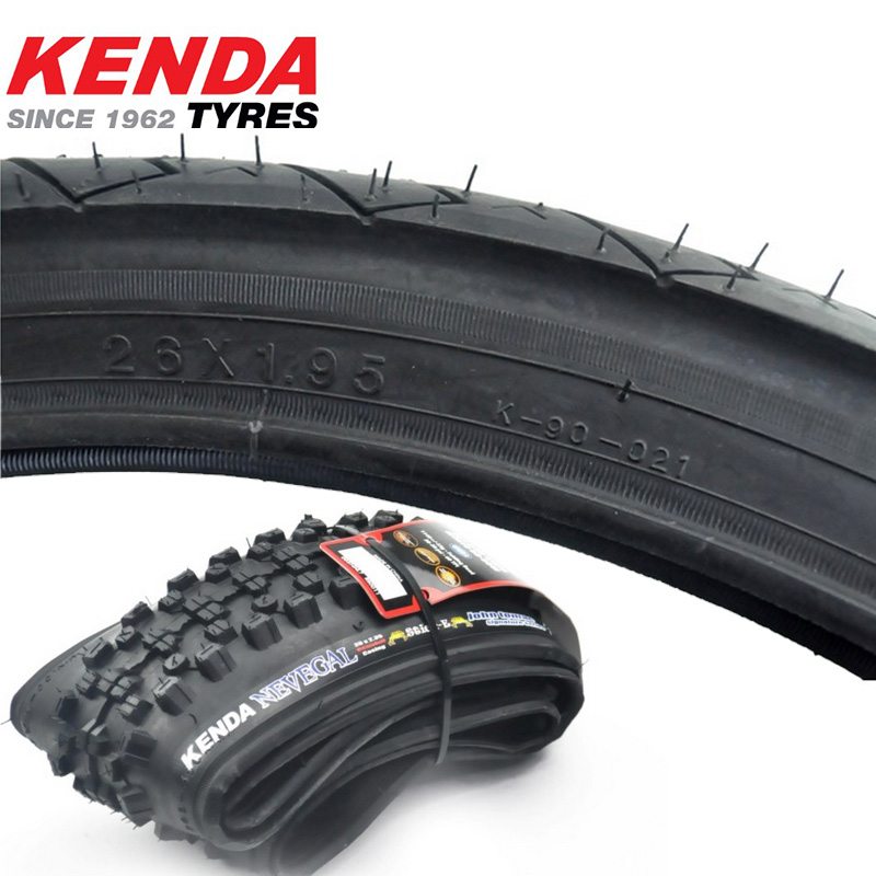 Kenda kenda 26 700 inch folding bicycle tire tire 26*1.5 1.75 1.95 2.1 2.35