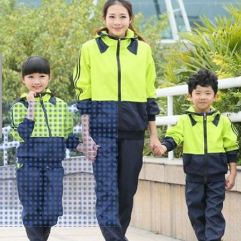 Kindergarten students dress suit uniforms spring 2016 new boys and girls students in spring and winter school uniforms school uniforms class service