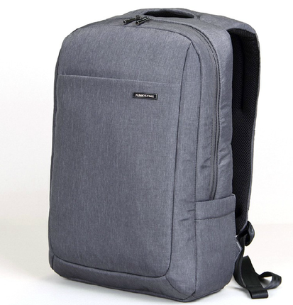 Kingsons laptop bag 15.6 laptop bag computer backpack male ms. 14 inch computer shoulder bag korean version