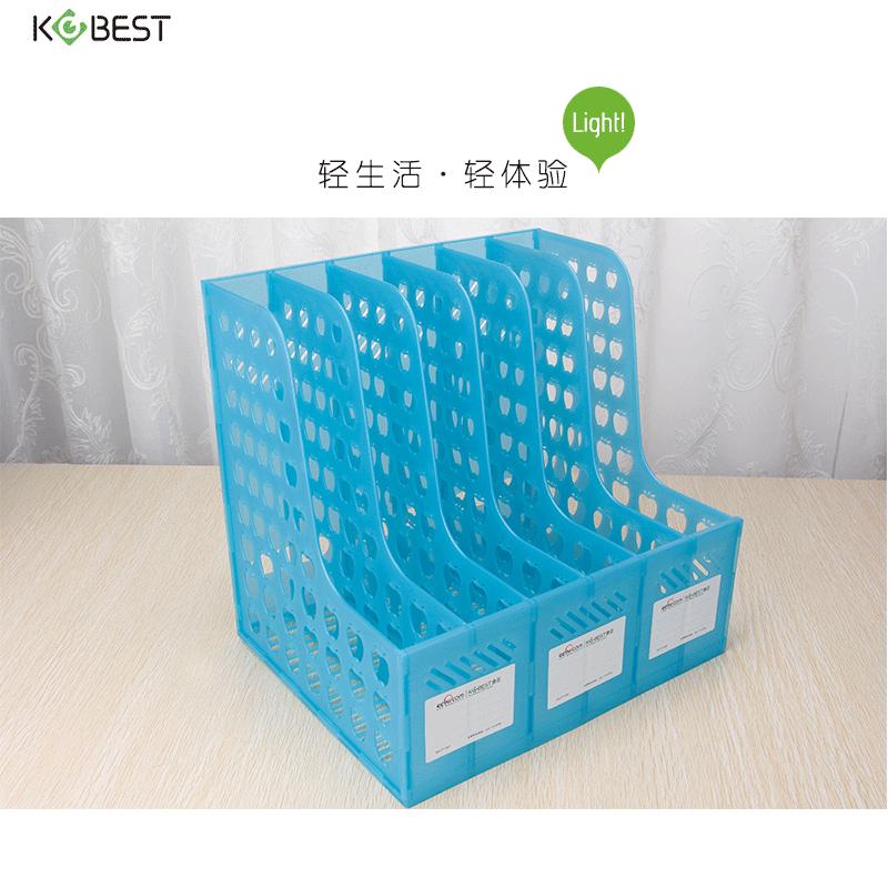 Get Ations Kobest Storage Expert Liulian Office Desktop File Holder Column Box