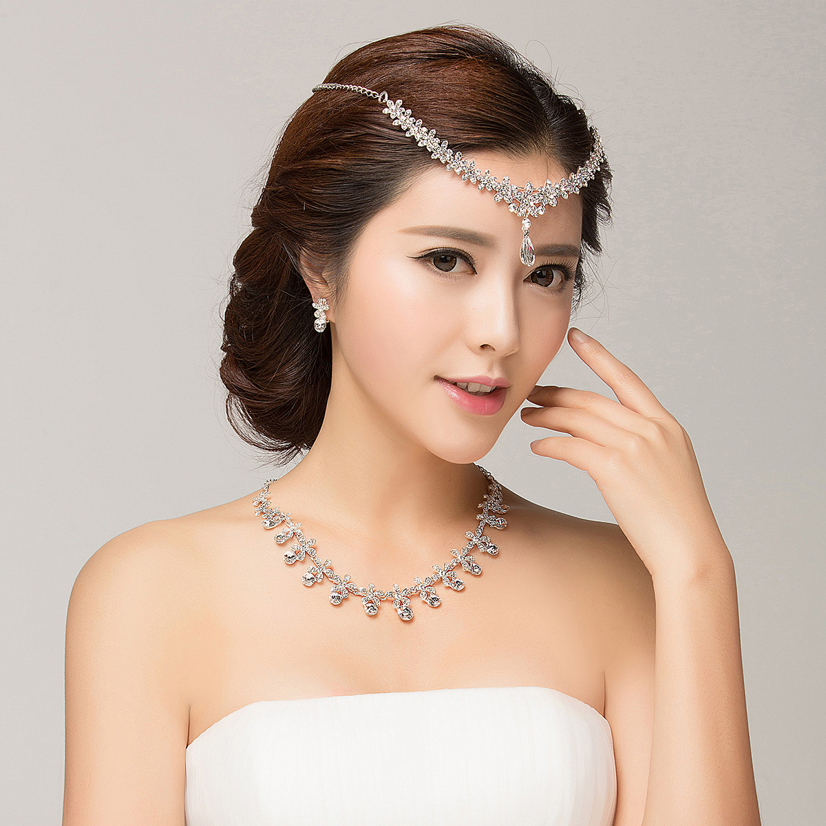China Bohemian Wedding Headpiece China Bohemian Wedding Headpiece
