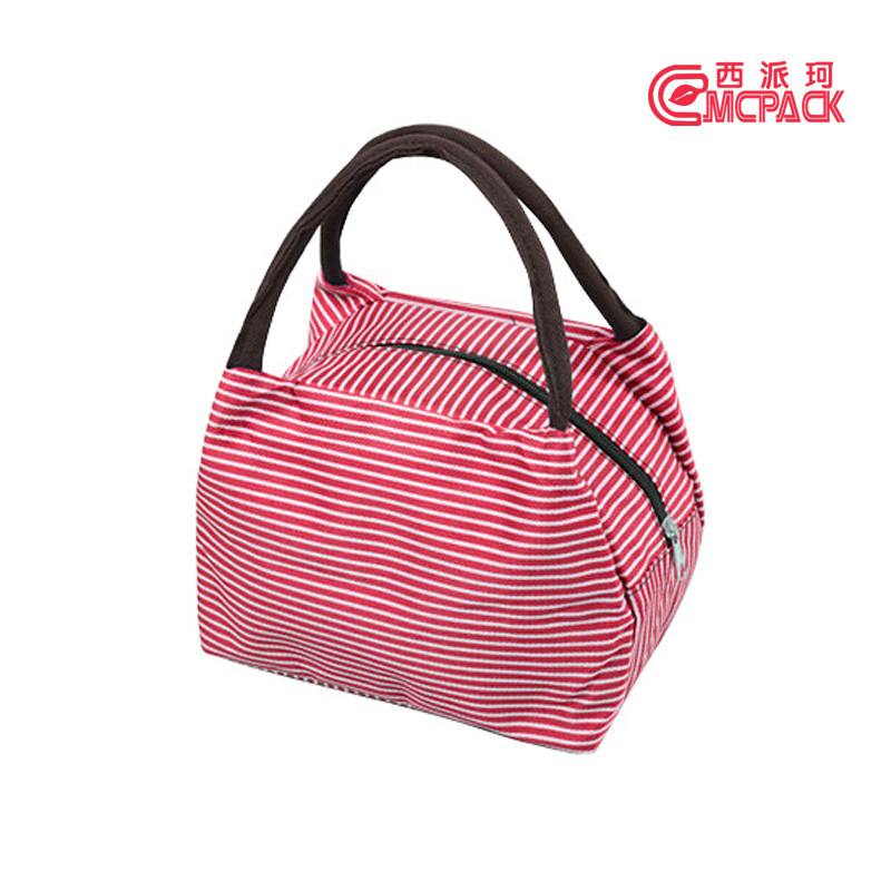 be35eada0e Get Quotations · Korean version of the creative cute student lunch bag new  bag insulation boxes lunch bag shopping