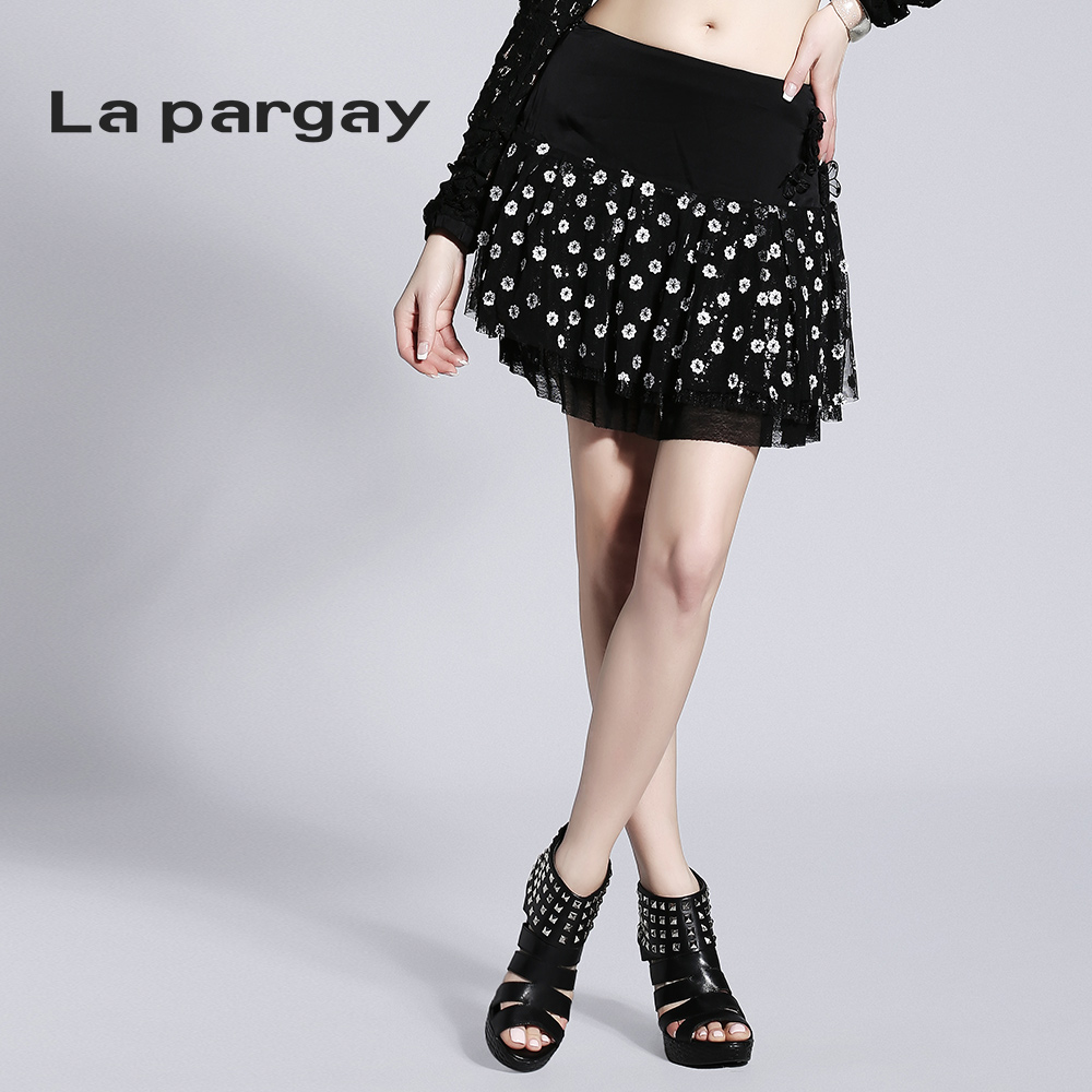 La pargay napa jia 2016 new small L422941P expected to spend a swing skirt