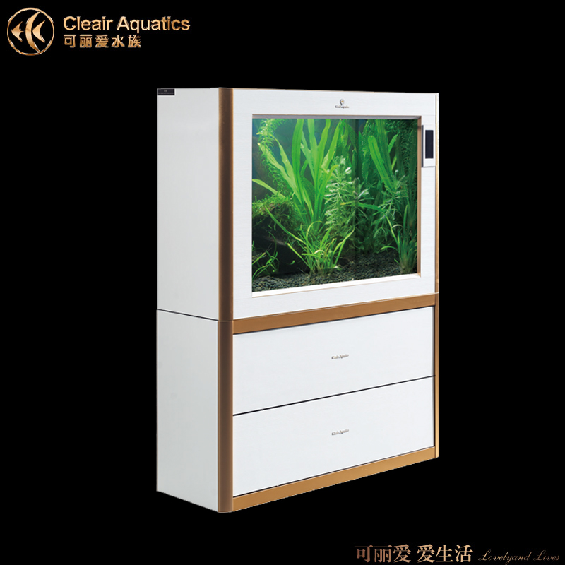 Lai love cleair habitat still series agx glass aquarium fish tank aquarium fish tank free shipping
