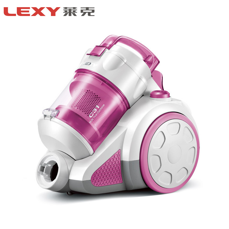 Lake (lexy) horizontal no supplies small horizontal household ultra quiet vacuum cleaner vc-tc3201-1