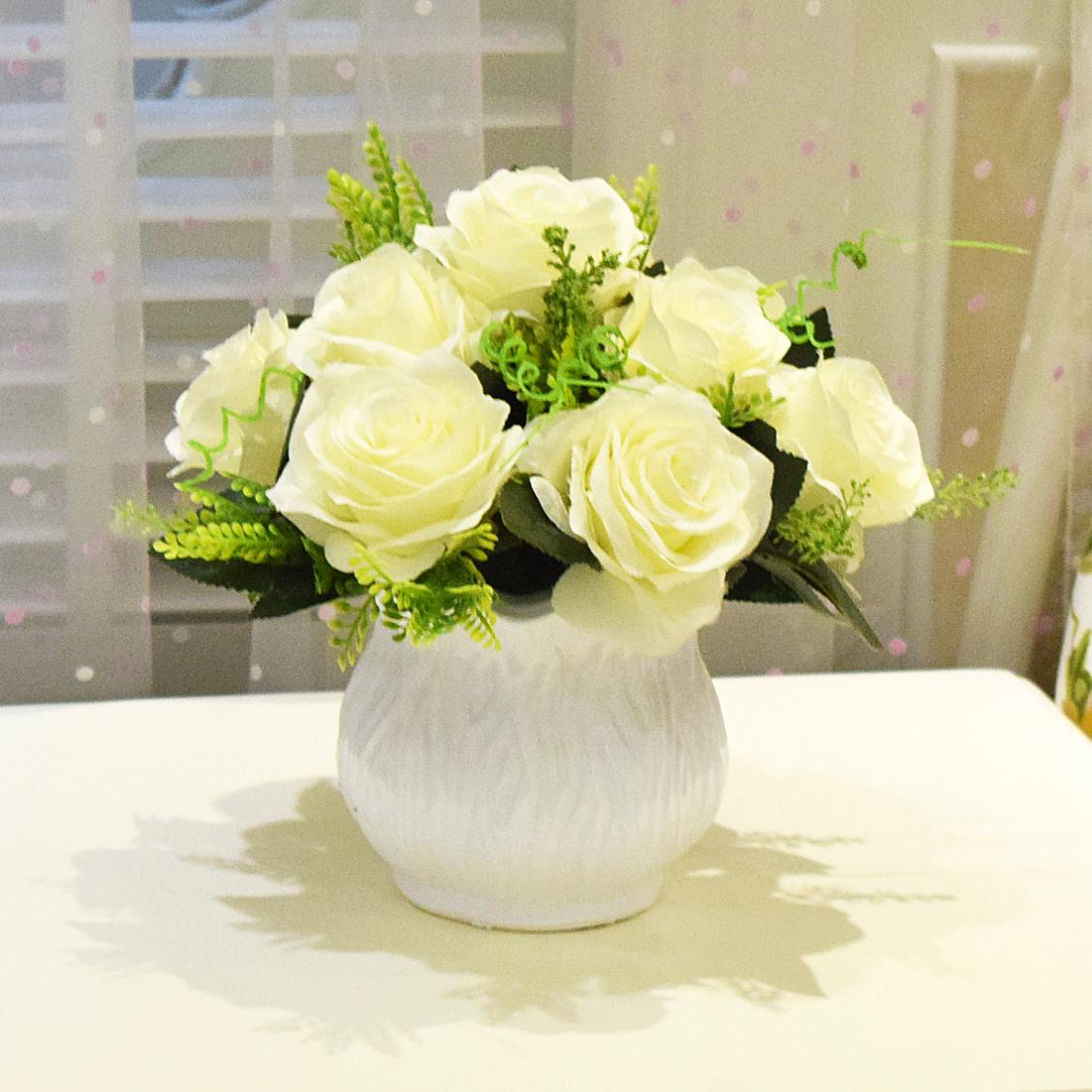China Silk Roses China Silk Roses Shopping Guide At Alibaba