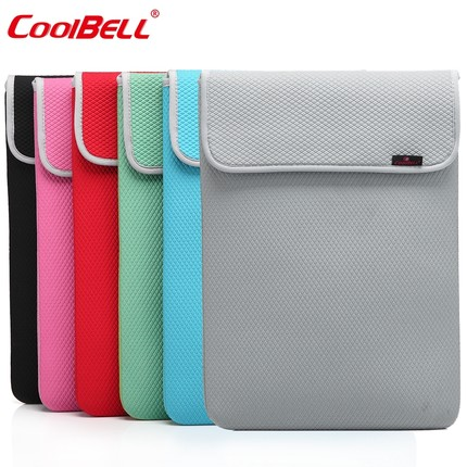 Laptop bag 15.6/14 inch 7 inch 8 inch 10 inch liner bag 13 12 11 for men and women Protective sleeve 17 inch