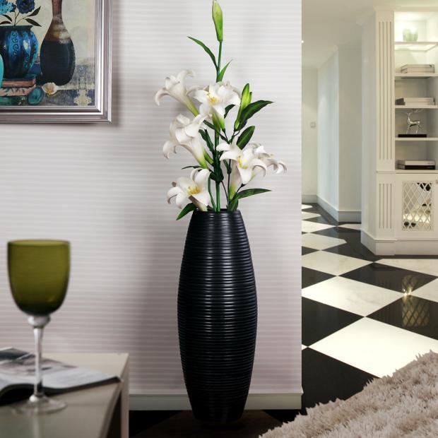 China Black Vase China Black Vase Shopping Guide At Alibaba
