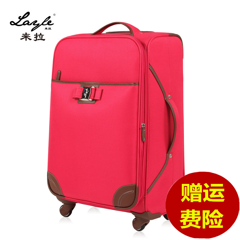 bf82b3acbced China Polyester Trolley Suitcase, China Polyester Trolley Suitcase ...