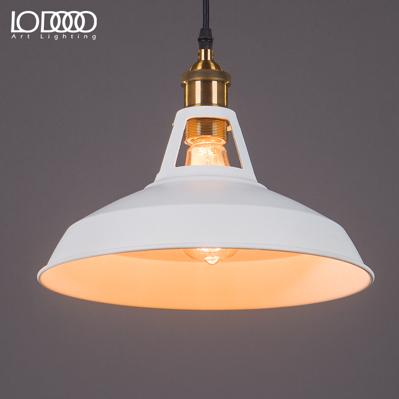 Le bar nordic american country retro modern minimalist living room lamp creative restaurant lighting lamps wrought iron chandelier single head