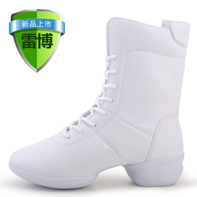 Leibo dance shoes new winter shoes really piga velvet warm square dancing shoes dancing boots gifted ya fashion female