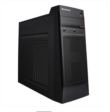 Lenovo's commercial desktop yangtian T4900C dinuclear G3260 4g 500g 20 inch authentic with votes