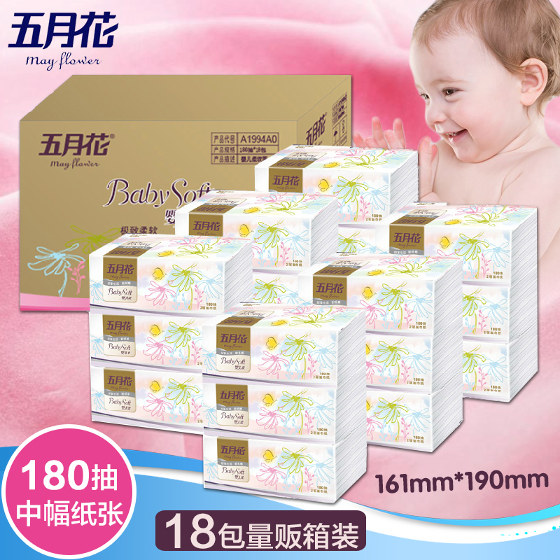 Letter dated May from the flowers baby soft pumping paper 180 pumping 18 package discount box pieces available baby soft pumping paper napkin tissues Paper