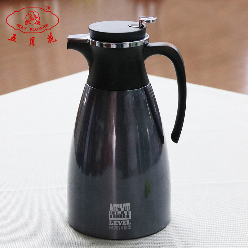 Letter dated May from the flowers insulation pot thermos vacuum stainless steel liner super cold soaking large capacity kettle 2l