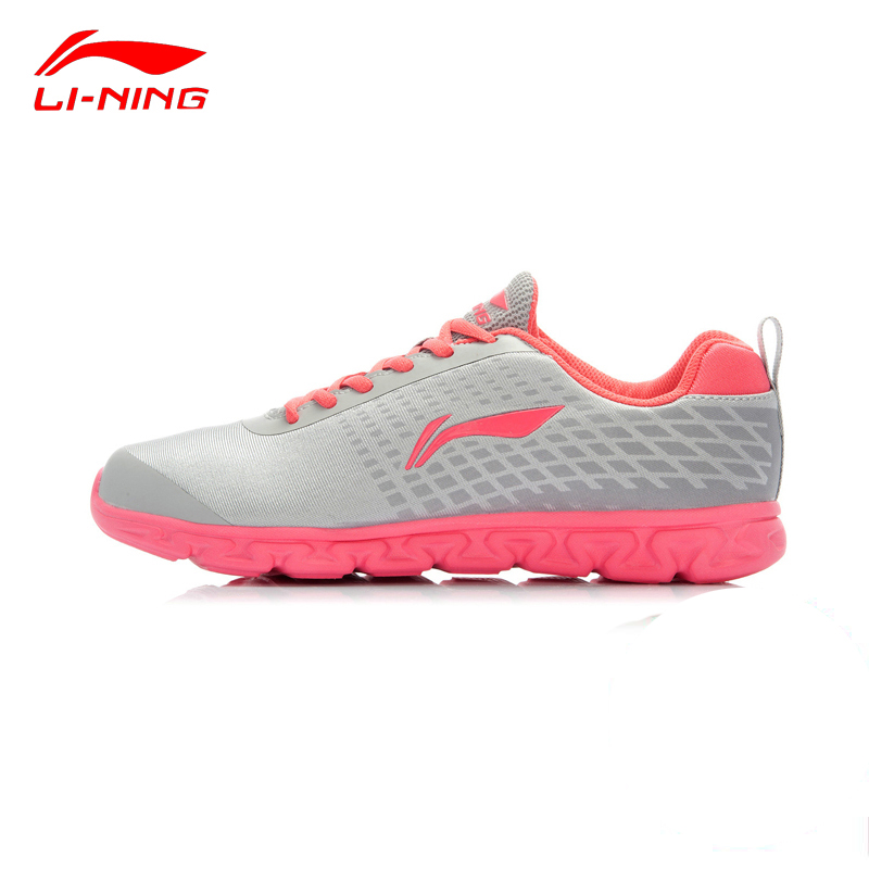 Li ning shoes running shoes authentic running shoes wearable lightweight breathable cushioning sports shoes li ning li ning arc td arhj036