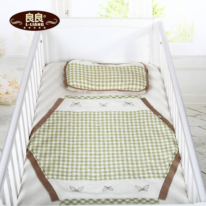 Liang liang changing mat changing mat waterproof breathable linen knit newborn baby changing mat baby changing mat supplies