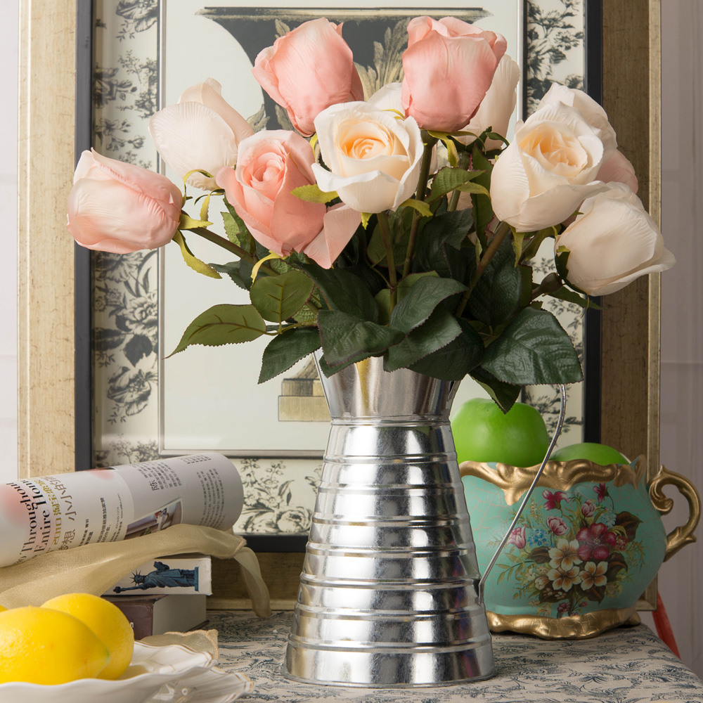 China Fake Rose Flowers China Fake Rose Flowers Shopping Guide At