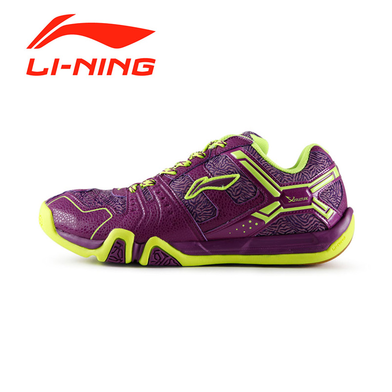 Lining/li ning AYTK042 training models ms. female models badminton shoes casual sports shoes breathable shoes