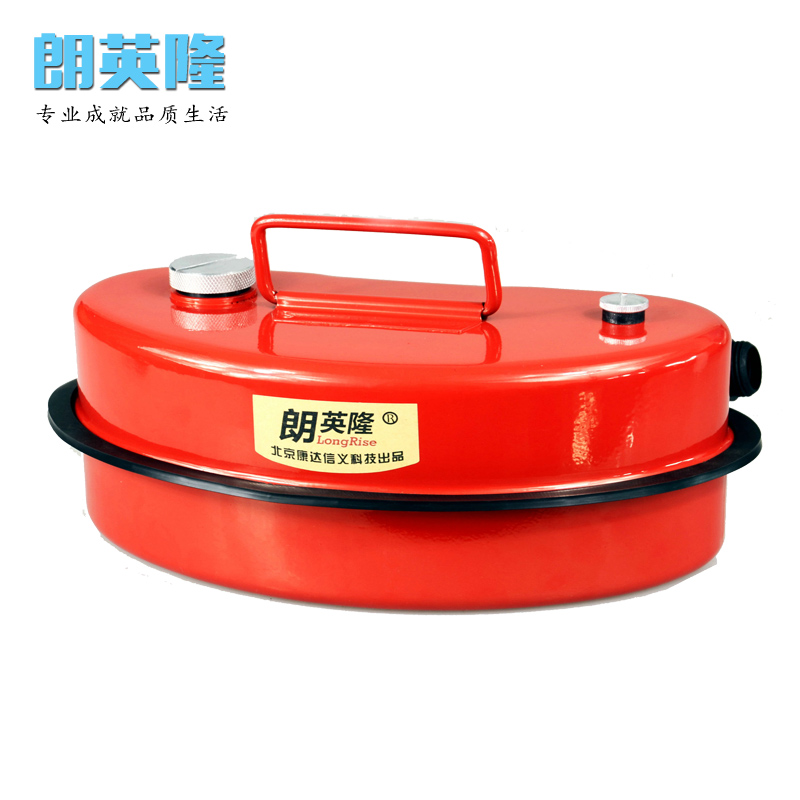 Long imron exporting portable mini moped motorcycle spare fuel tank barrels of gasoline 3 liters